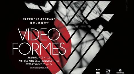 VIDEOFORMES @ Galerie Ouizeman 10 July 2012