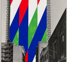 From 12.09.2012 BURN shows at MoMA in '9 + 1 Ways of Being Political: 50 Years of Political Stances in Architecture and Urban Design'