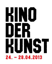 25.4.2013 Kino der Kunst shows Lost Scene Number Six