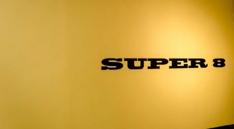 6.4.-2.6.2013 Super 8 at MAM Rio
