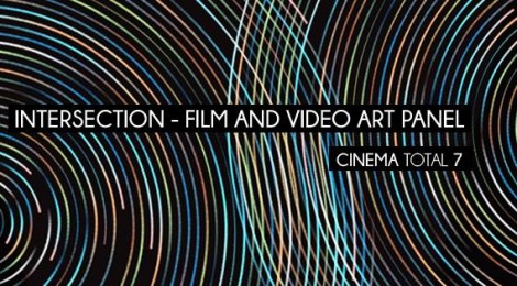 Mon. 10 Feb. 6pm- Intersection- Film and Video Art Panel at .CHB Berlin-Mitte