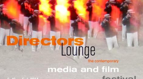 Tues. 11 Feb. 9pm- 10th Berlin Directors Lounge- Secrets Trilogy