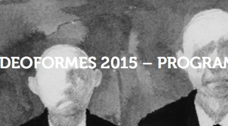 19 March 4pm & 21 March 12:30pm screening at Videoformes