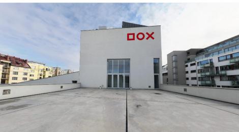 11 September 2015- Brave New World Ltd.- DOX Centre for Contemporary Art