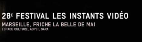 11 November Instants Vidéo numériques et poétiques shows '1 part7'