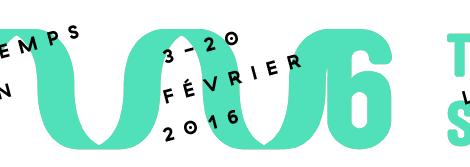 6 & 20 February 2016 // Carte blanche au Cinéma Bellevaux // Théâtre Sévelin 36 & Cinéma Bellevaux Lausanne