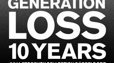GENERATION LOSS- 10 YEARS OF THE JULIA STOSCHEK COLLECTION
