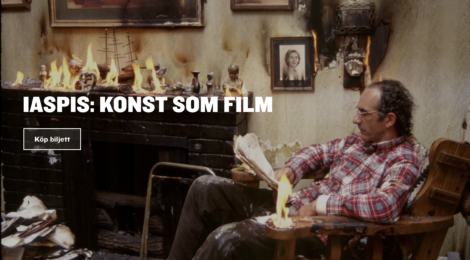 Umeå Film Festival 25 November 2017